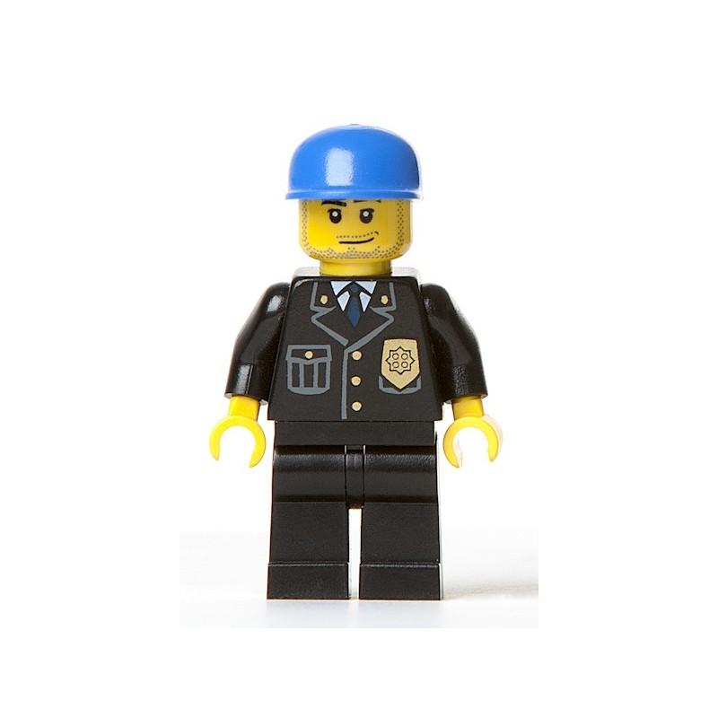LEGO © Polizeihauptwachtmeister