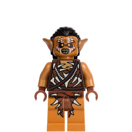 Gundabad Orc