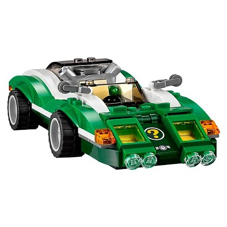 LEGO ® TMNT - Dragon Bike