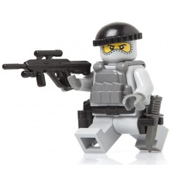 SpecOps - Operator