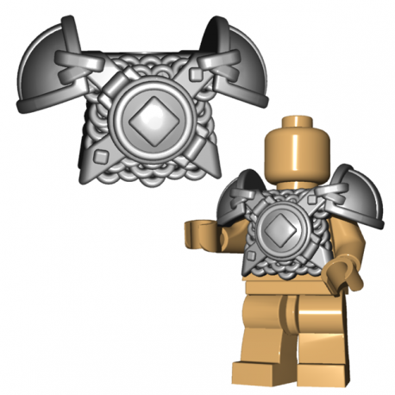LEGO © - Hut