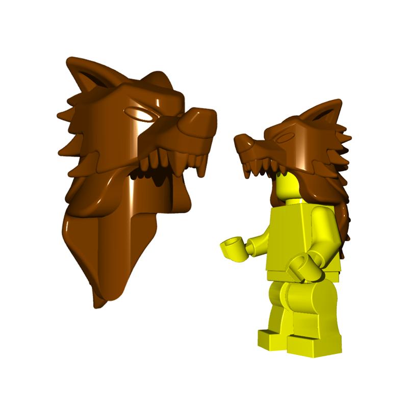 Wolf Fell Helm