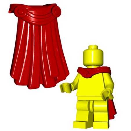 Spartan Umhang