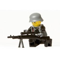 WW II - Scharfschützer