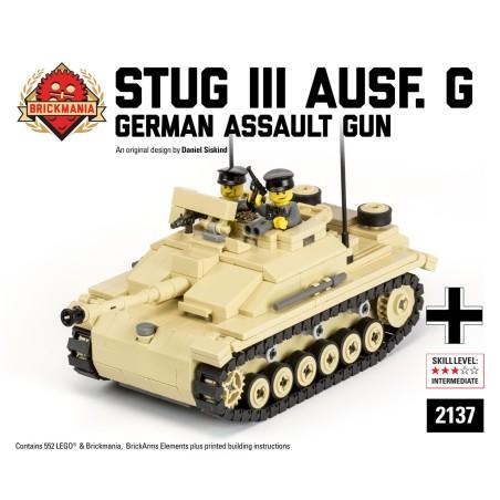 StuG III Ausf G (Sturmgeschütz)