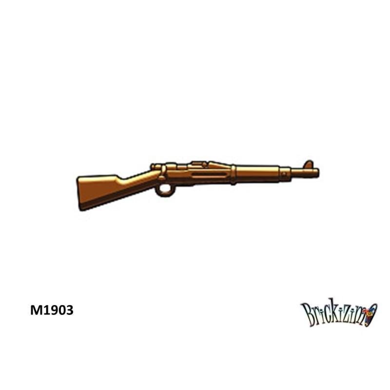 Amerikaner - M1 Carbine