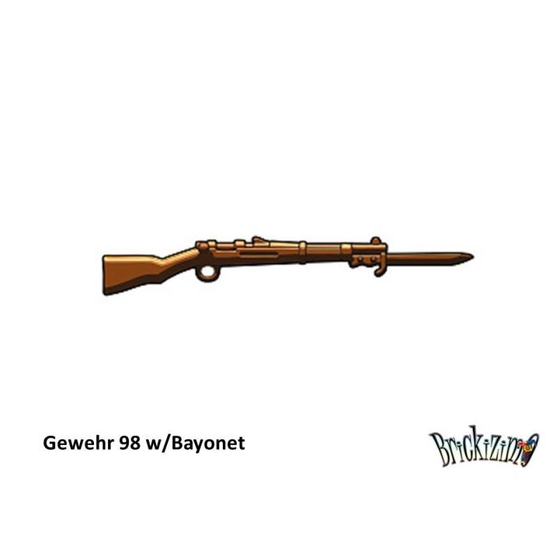 Gewehr 98 met bajonet