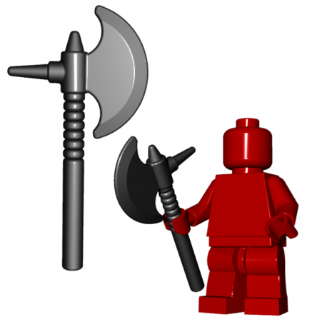 BrickWarriors_GladiatorAxe_