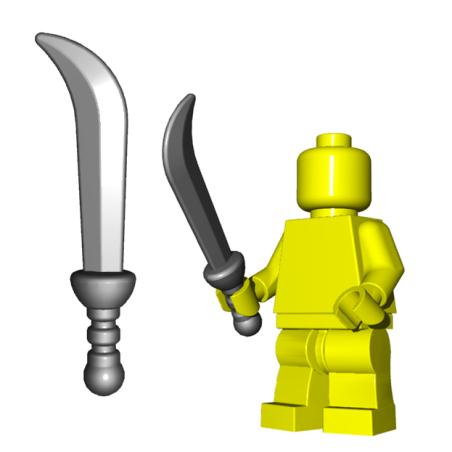 Dervish Schwert