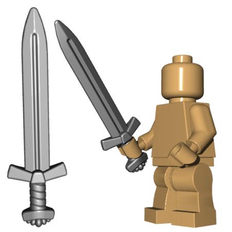 Viking Longsword
