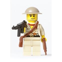 Britse Infanterie
