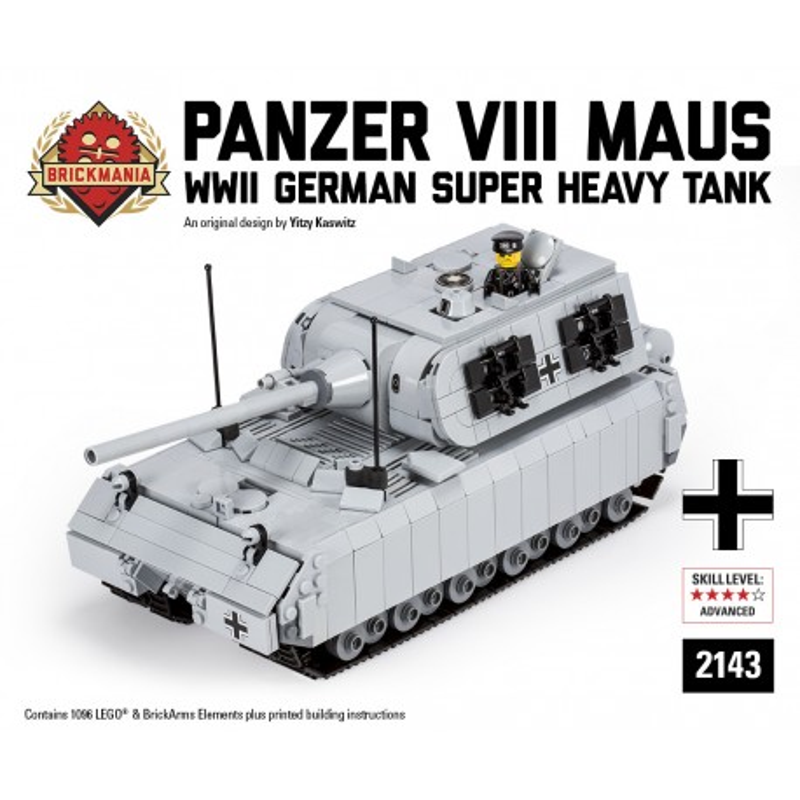 Panzer VIII Maus