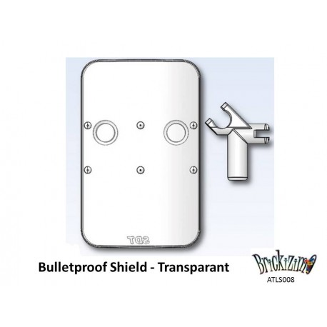 Shield - Transparant