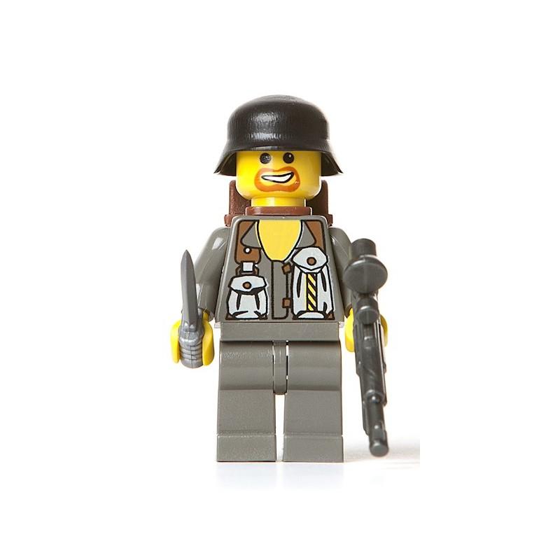 WW2 - Duitse Fallschirmjäger