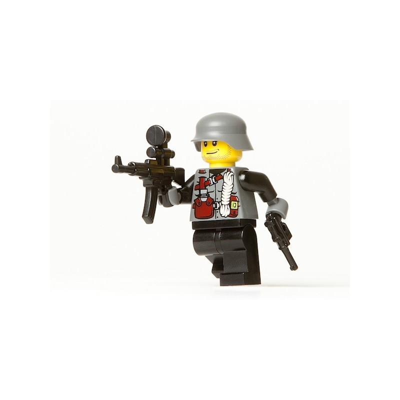 WW2 - German Fallschirmjäger