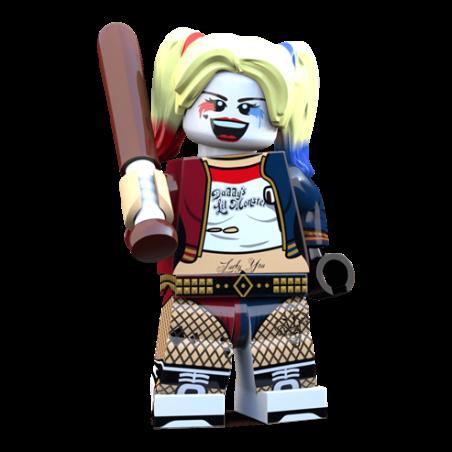 Clown Princess