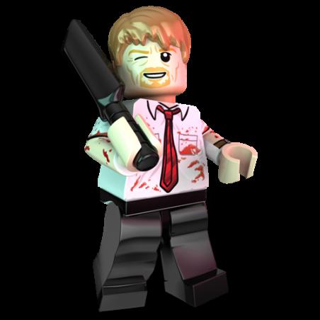 Shaun the Zombie Slayer