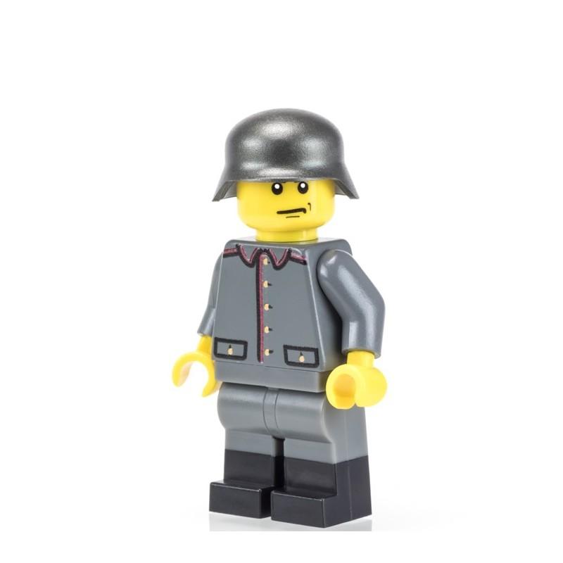 WW2 -American- M1 MP Helm