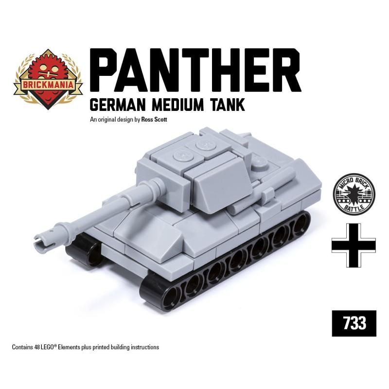 Panther - Micro-tank