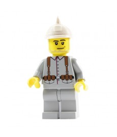WWI German Soldier - Minifig Battlefields