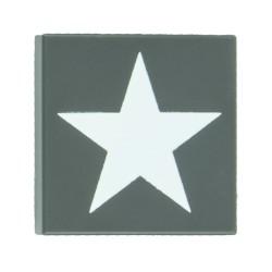 2x2 Stern der Alliierten