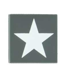 2x2 Allied Star