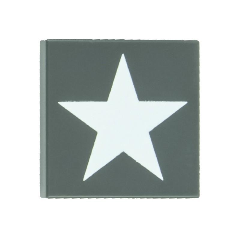 2x2 Allied Star
