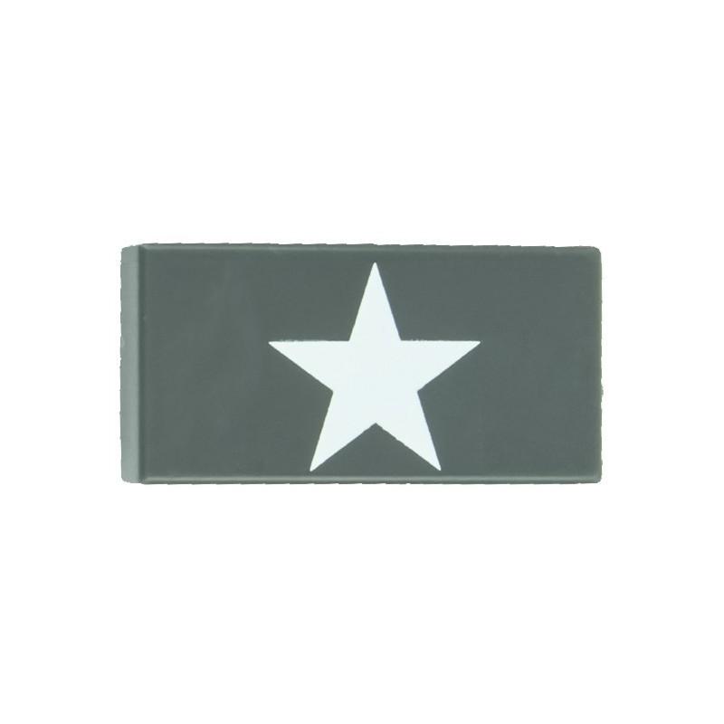 1x2 Allied Star