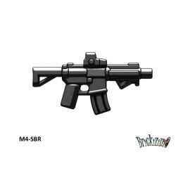 M4-SBR