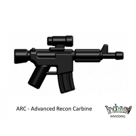 ARC - Advanced Recon Carbine