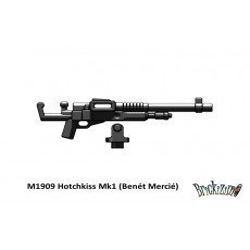 M1909 Hotchkiss Mk1