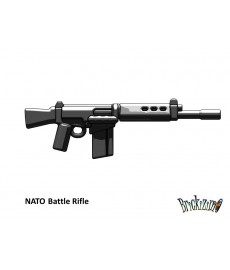 NAVO Battle Rifle