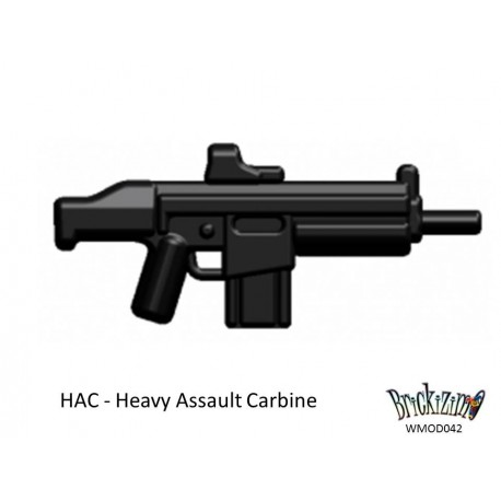 HAC Heavy Assault Carbine