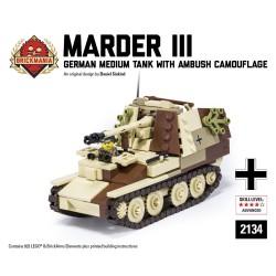Marder III Ausf M