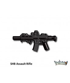 SHB Assault Rifle