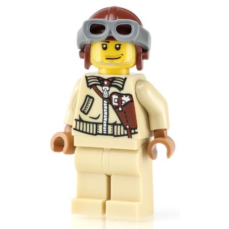 WWII - US Tank Crewman