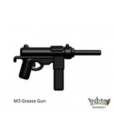 Amerikaner - M3 Grease Gun