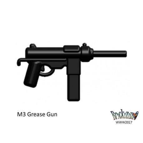 American - M3 Grease Gun
