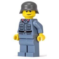 WKII Luftwaffe Anti-Aircraft Troops