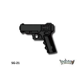 SG-21 Pistol