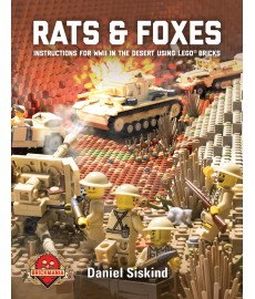 Rats and Foxes - Building Instructions