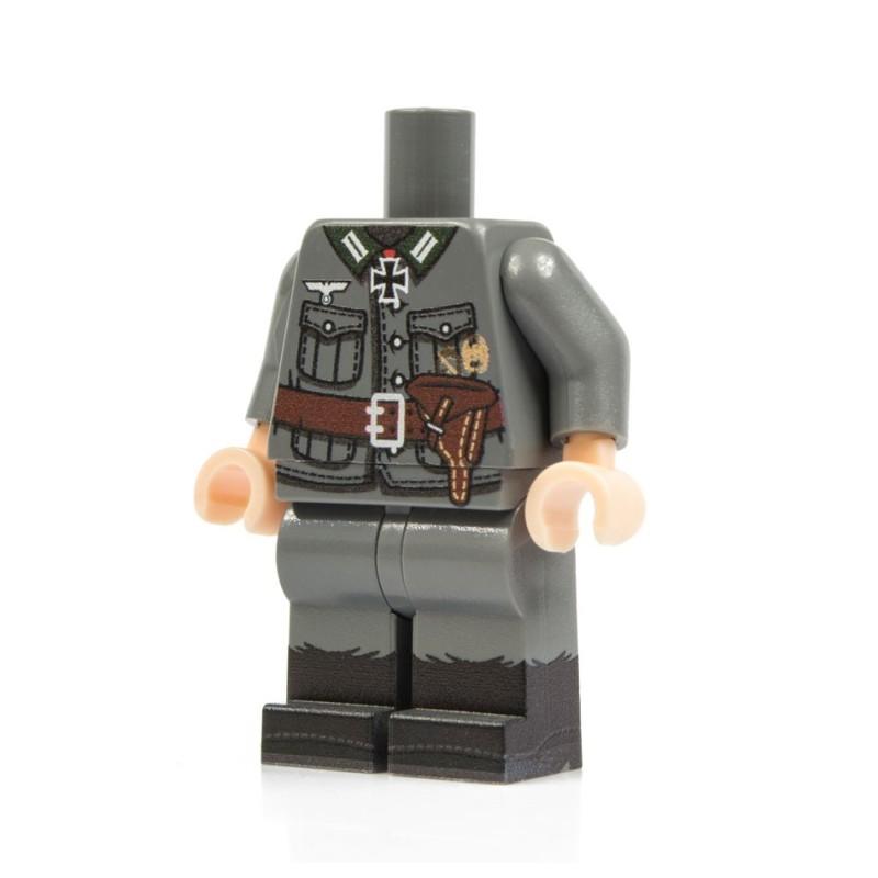TMC - German Officer