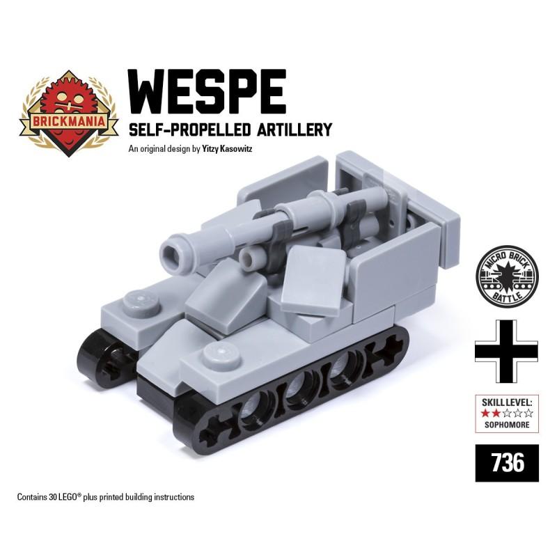 Wespe - Micro-tank