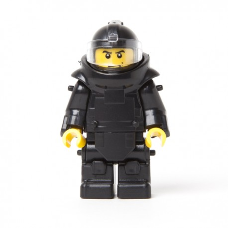 Police - S.W.A.T. Commander