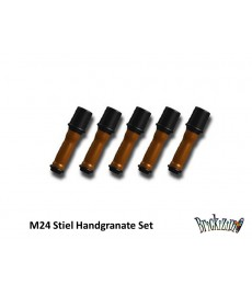 M24 Stielhandgranate Set
