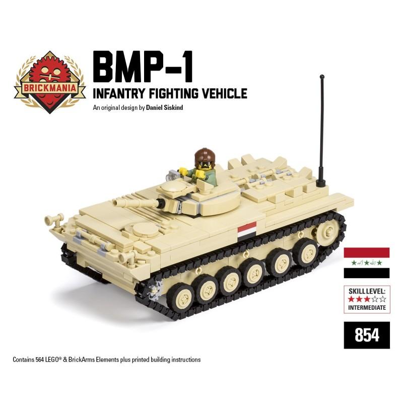 BMP-1 (Iraqi)