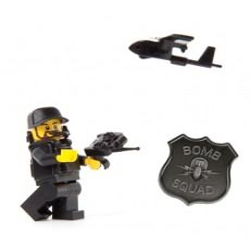 Bombenkommando - Drone Commander