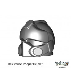 Modern Military Helmet - Light Blue