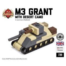 M3 Grant - Micro-tank