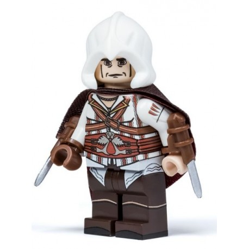 The Florentine Assassin